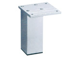 6010.80 | Aluminum square leg for furniture