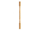 50 | Turning Baluster of pine wood