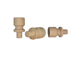 P10 | Wooden Knob for furniture