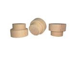 P30 | Wooden Knob for furniture