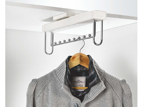Design pull out hanger